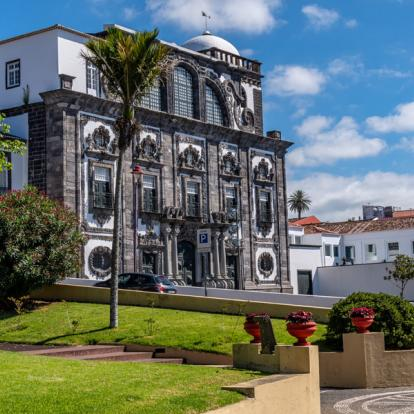 Voyage au Portugal: Terres Açoriennes
