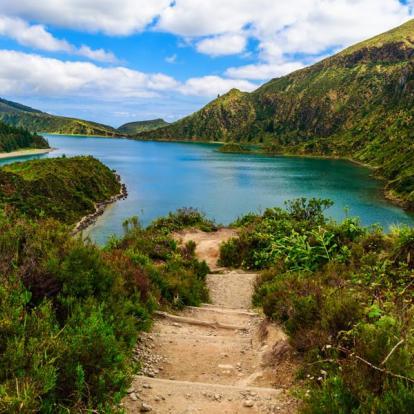Circuit au Portugal: Vacances au Pays des Géants Verts