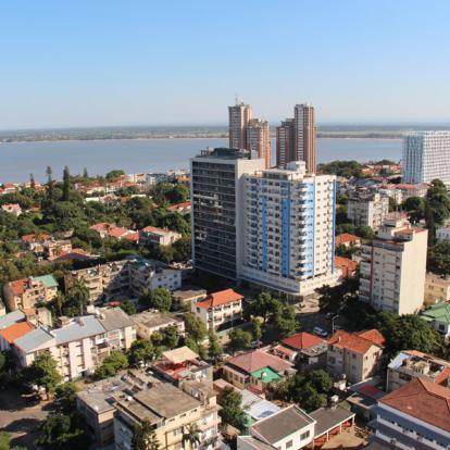 Circuit en Afrique du Sud : Combiné Mozambique - Afrique du Sud