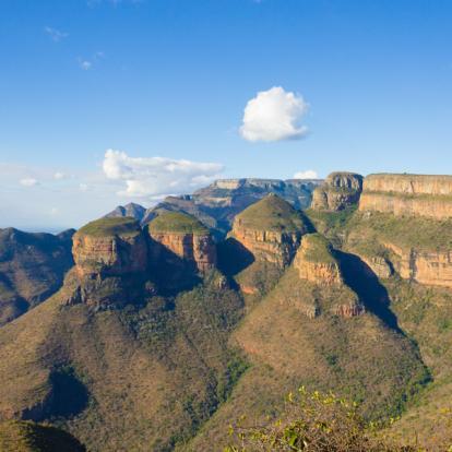 Circuit en Afrique du Sud : Du Cap au Kruger