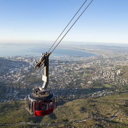Circuit en Afrique du Sud : L'Essentiel de l'Afrique du Sud