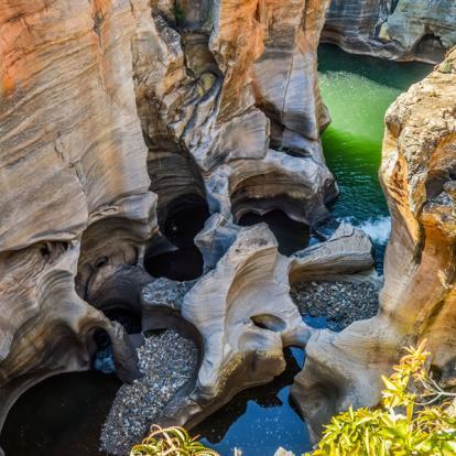 Voyage en Afrique du Sud : L'Afrique du Sud Sauvage