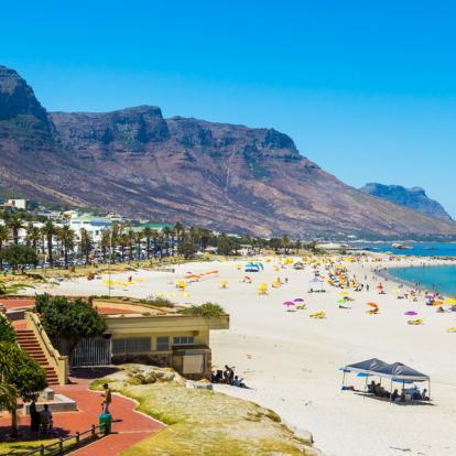 Circuit en Afrique du Sud : Le Francophone