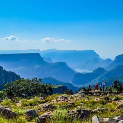 Circuiten Afrique du Sud : Le Francophone