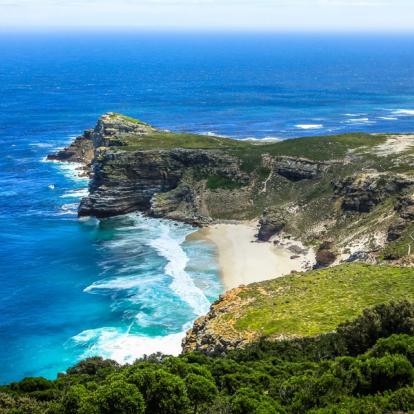 Voyage en Afrique du Sud : Le Francophone