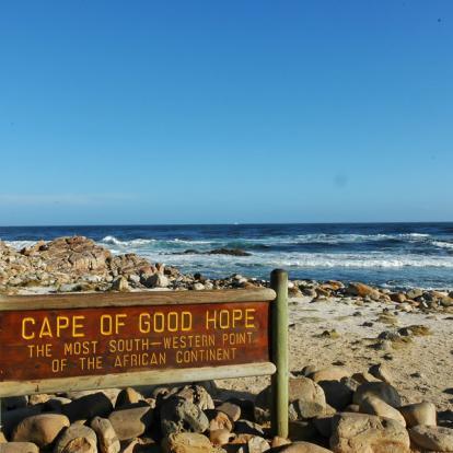 Voyage en Afrique du Sud : Luxurius Africa