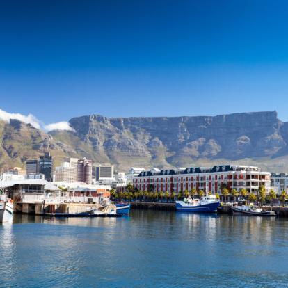 Circuit en Afrique du Sud : Luxurius Africa