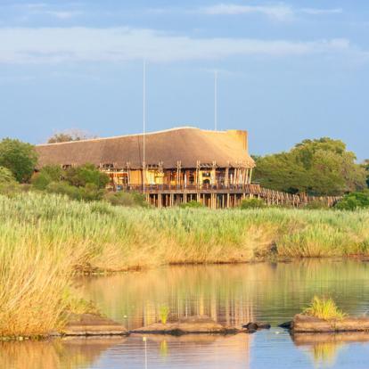 Voyage en Afrique du Sud : Tour d'Horizon Hiver