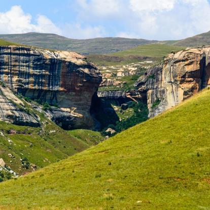 Treken Afrique du Sud - Senqu trek