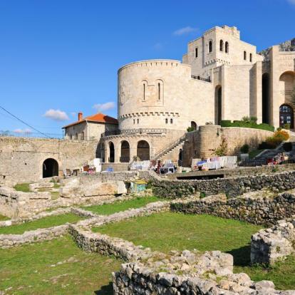 Voyage en Albanie: Carrefour entre Orient et Occident