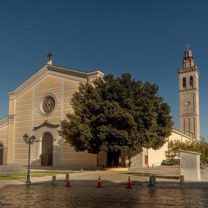 Voyage en Albanie: Mosaïque de Religion en Albanie