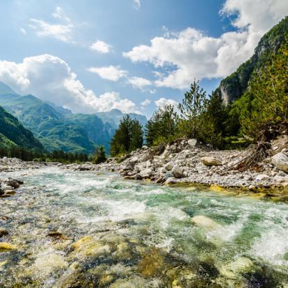 Circuit en Albanie: Nature & Traditions du Nord de l'Albanie