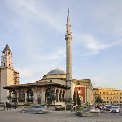 Voyage en Albanie: Patrimoine d'Albanie