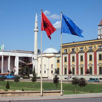 Voyage en Albanie: Sur les Chemins des site classés à l'Unseco en Albanie