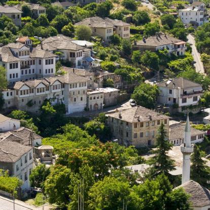 Circuit en Albanie: Sur les Chemins des site classés à l'Unseco en Albanie