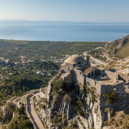 Voyage en Albanie: L'Albanie, Terre Incognita