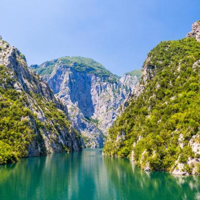 Voyage en Albanie: Trésors Secrets d'Albanie