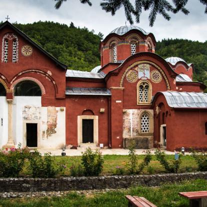 Circuit en Albanie: Trésors Secrets d'Albanie