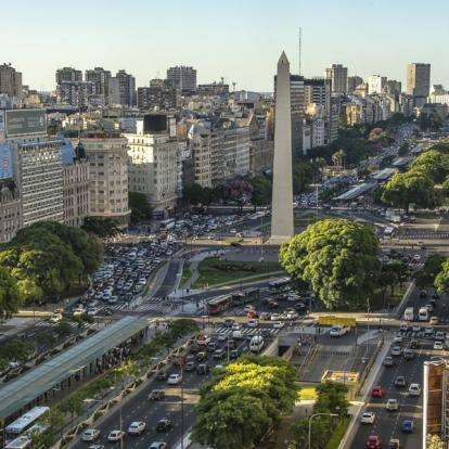 Voyage en Argentine : Terre de Contrastes