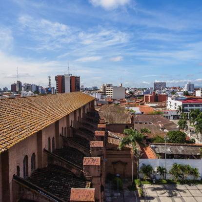 Voyage en Argentine : Couleurs de l'Altiplano
