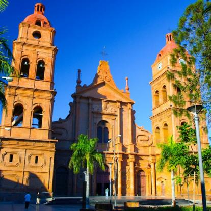 Voyage en Argentine - Couleurs de l'Altiplano