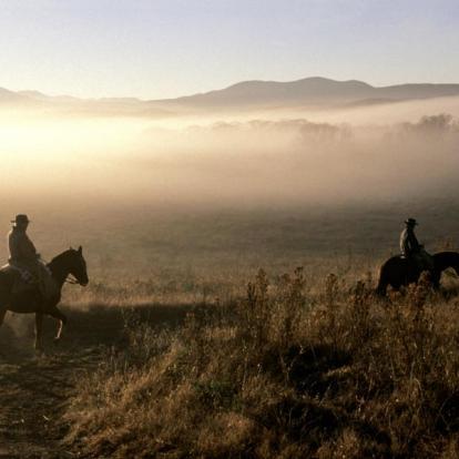 Voyage en Argentine : Expédition Equestre et communautés locales
