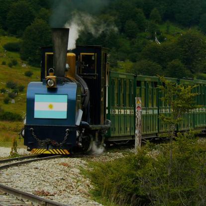 Voyage en Argentine : Horizon d'Argentine