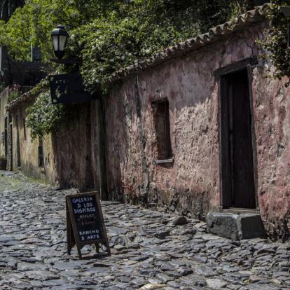 Voyage en Argentine : Milongas de Buenos Aires