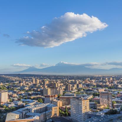 Voyage en Arménie : Porte ouverte sur l'Orient
