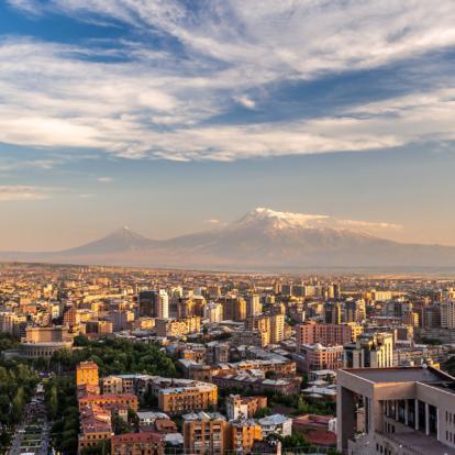 Voyage en Arménie : Chemins Sonores