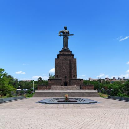 Voyage en Arménie : Exploration de l'Arménie Multiculturelle