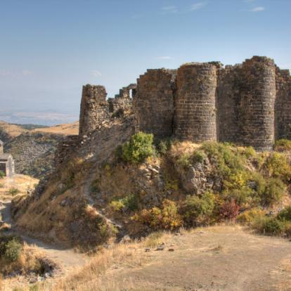 Voyage en Arménie : Fantastiques Panoramas d'Arménie