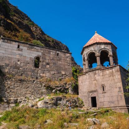 Circuit en Arménie : Fantastiques Panoramas d'Arménie