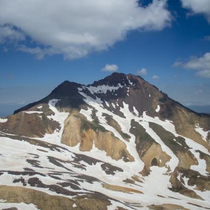 Circuit en Arménie : Randonnée alpine en Arménie historique