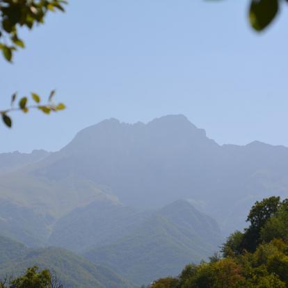 Voyage en Arménie : Randonnée alpine en Arménie historique