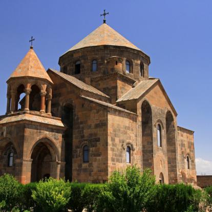 Voyage en Arménie : Sur les Traces de Noé