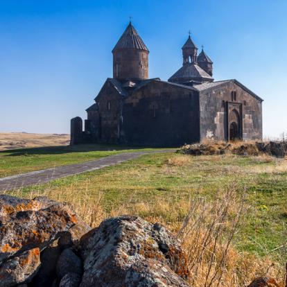 Voyage en Arménie : Trekking et Patrimoine en Arménie et Géorgie