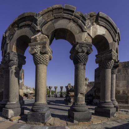 Circuit en Arménie : Voyage œcuménique en Arménie