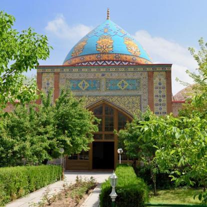 Voyage en Arménie : Voyage œcuménique en Arménie