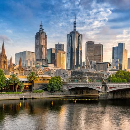 Voyage en Australie - De Sydney à Kangaroo Island