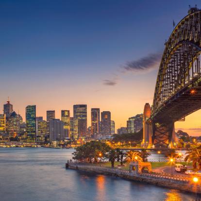 Circuit en Australie - De Sydney à Kangaroo Island