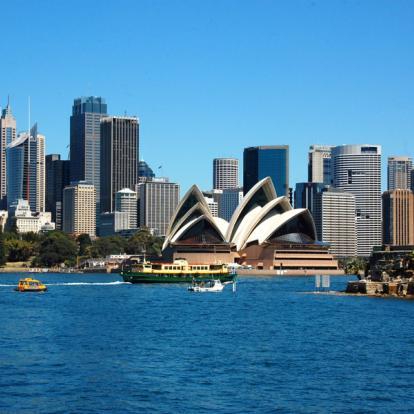 Circuit en Australie - Découvertes & Aventures Australiennes