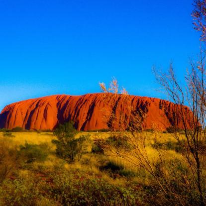 Voyage en Australie -L'Essentiel De L'Australie En Liberté