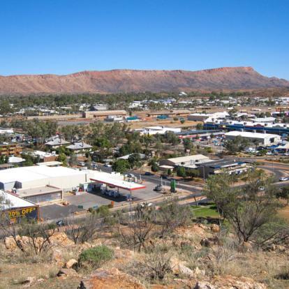 Circuit en Australie - L'Essentiel De L'Australie En Liberté
