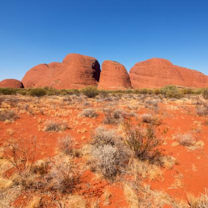 Voyage en Australie - Natures d'Australie