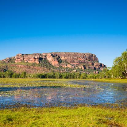 Circuit en Australie - Natures d'Australie