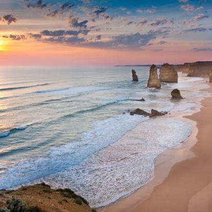 Circuit en Australie - Routes du Sud Australien