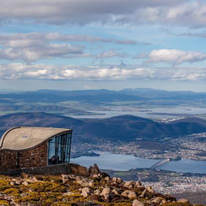 Voyage en Australie -Tasmanie, Ile du Bout du Monde