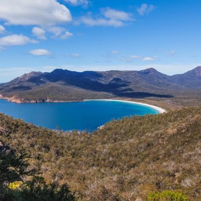 Voyage en Australie - Tasmanie, Ile du Bout du Monde