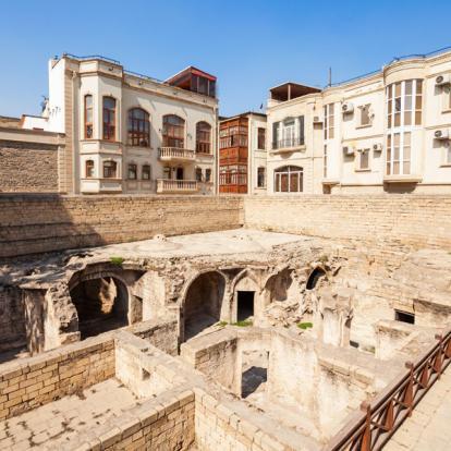 Voyage en Azerbaïdjan: Un pays aux Multiples Facettes